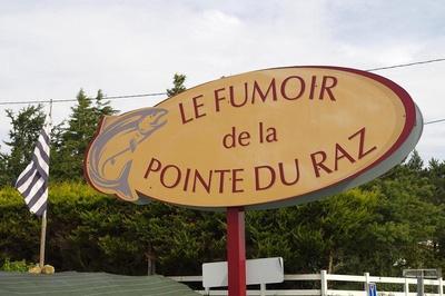 Installé à Esquibien dans le Finistère (29), le Fumoir de la Pointe du Raz propose des poissons fumés de qualité certifiés bio