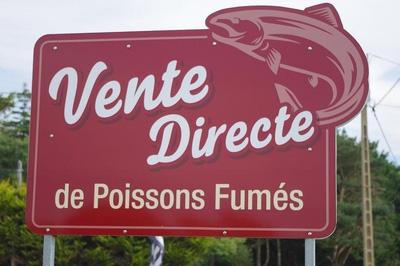 Fumoir de la Pointe du Raz – Finistère (29) 05